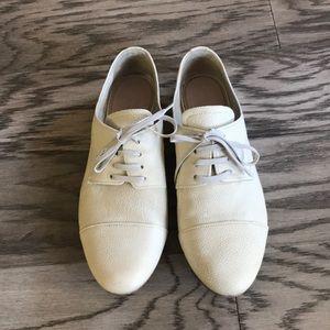 Miu Miu oxford shoes size 39.5